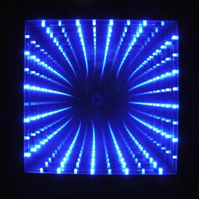 Chromation Systems Infinity Mirror Gallery