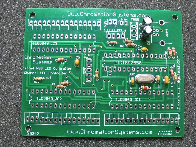 Download Resistor Calculator For Leds Serial And Parallel 2